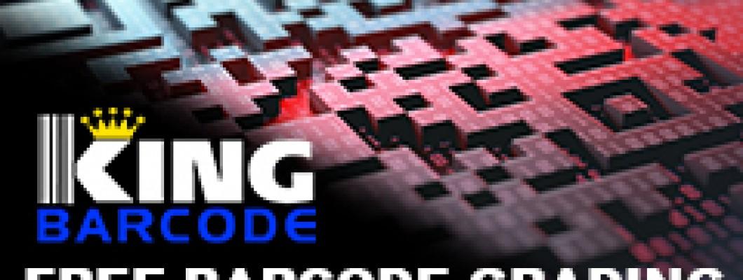 Free Barcode Grading
