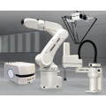 5 and 6-Axis Industrial Robots