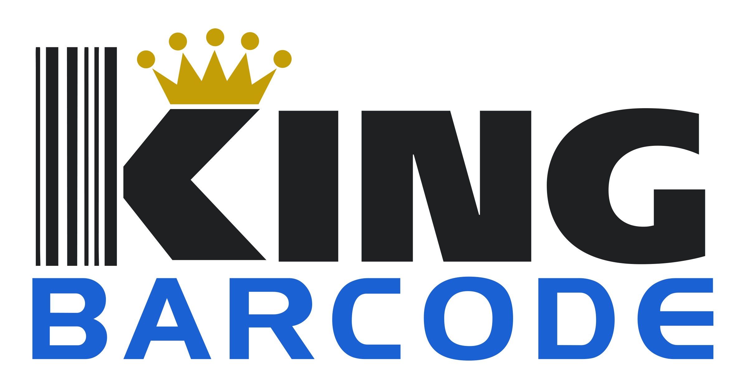 King Barcode
