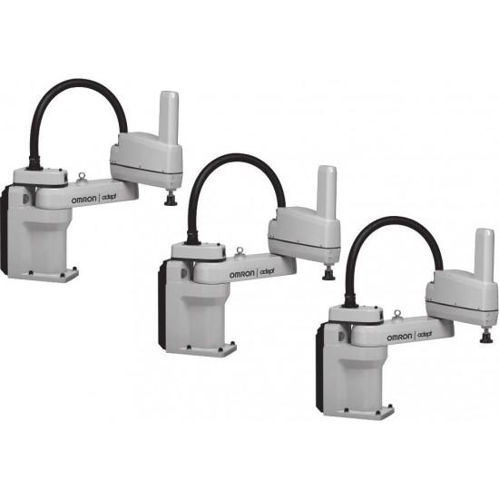 Omron ADEPT 17010-16000 eCOBRA 600 Lite, eV+ SCARA ROBOT