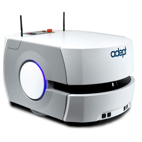 Omron 37031-10004 Mobile LD-60 Starter Kit