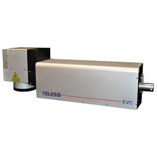EVC - Diode Pumped Solid State Laser